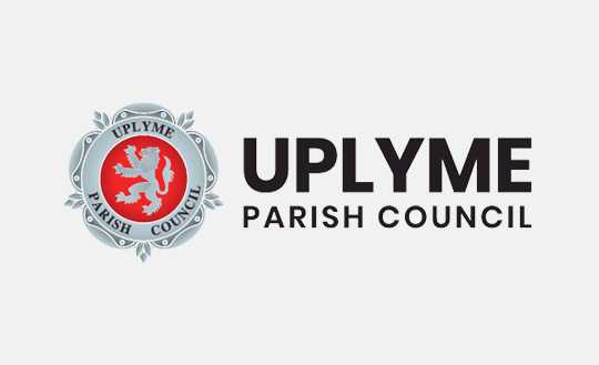 Uplyme Parish Council Logo
